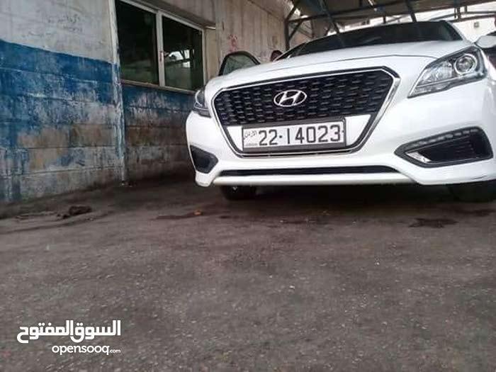 Best price! Hyundai Sonata 2016 for sale