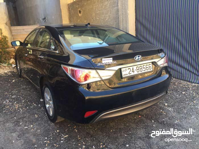 Hyundai Sonata car for sale 2013 in Amman city