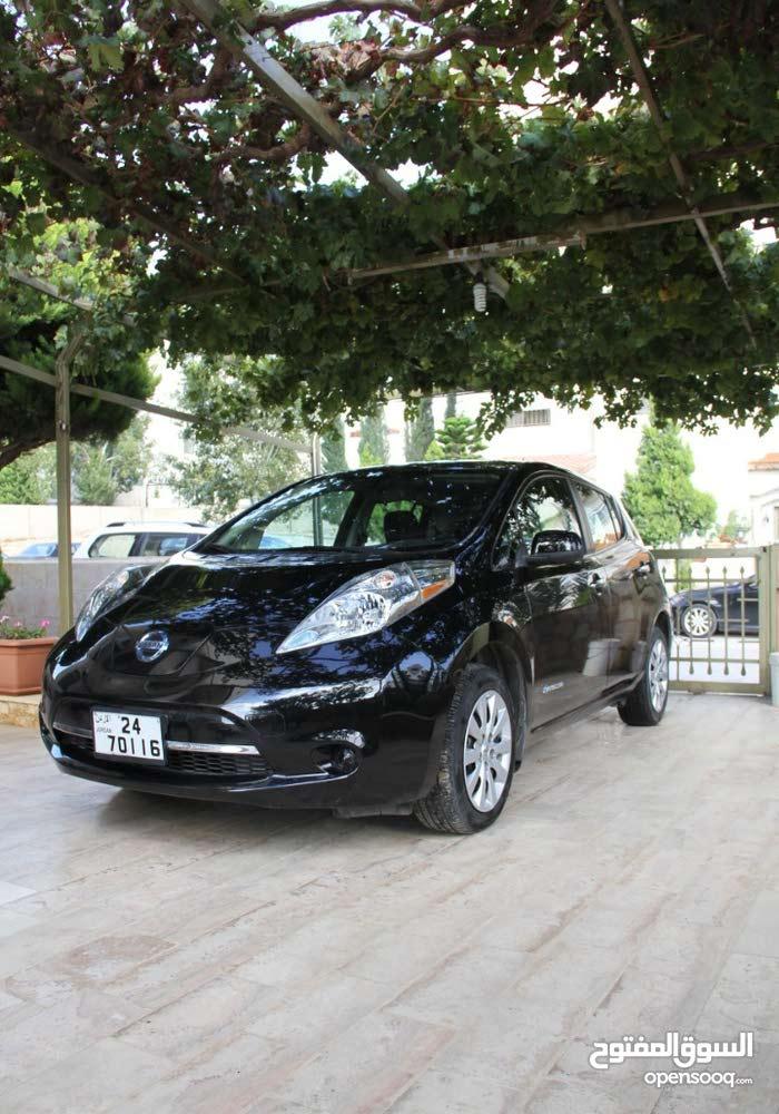 Nissan Leaf 2015 For Sale