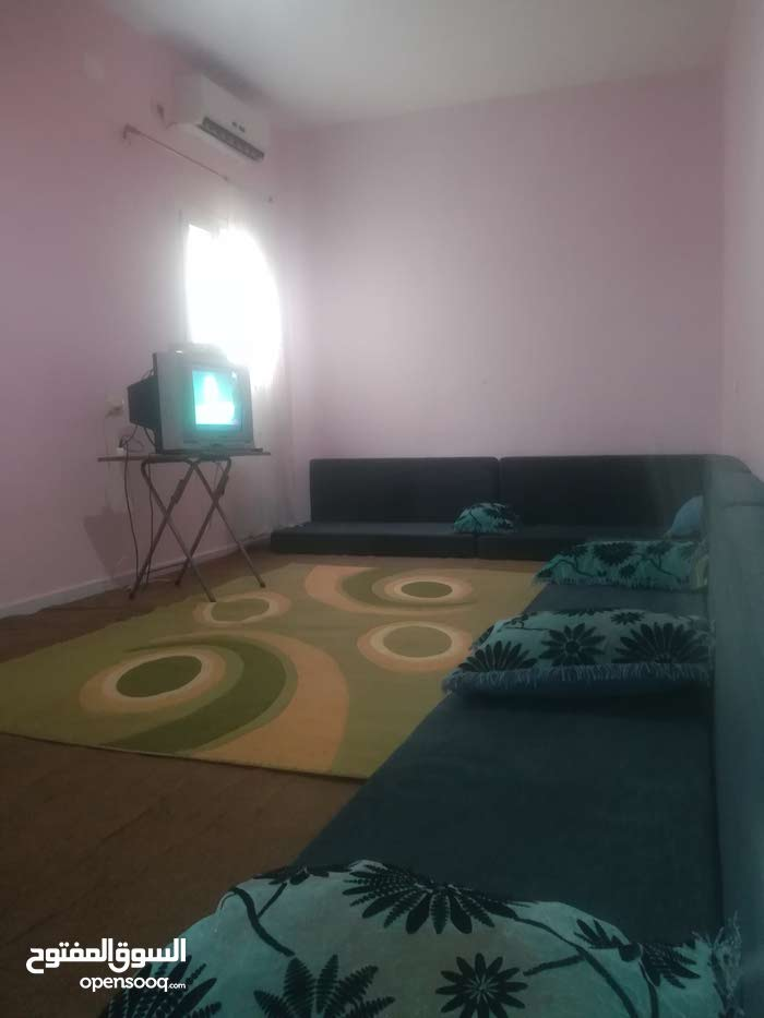 neighborhood Tripoli city -  sqm apartment for rent
