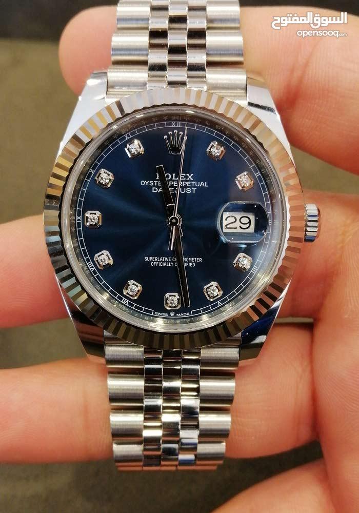 b04ac0d7a ساعة رولكس Rolex - (105177676)   السوق المفتوح