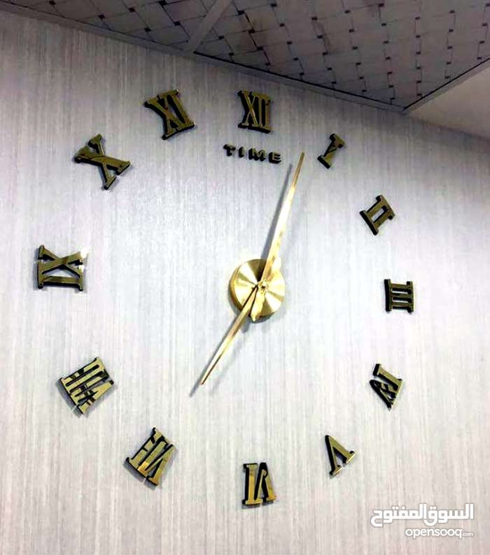 New Wall Clocks for sale directly from the owner