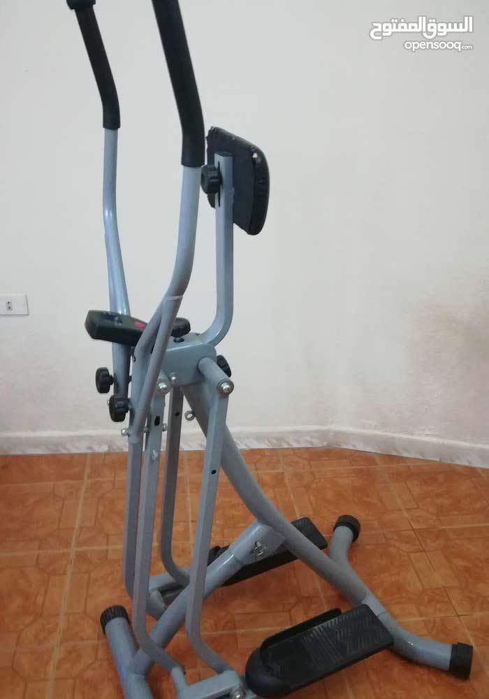 جهاز غزال الرياضي للبيع