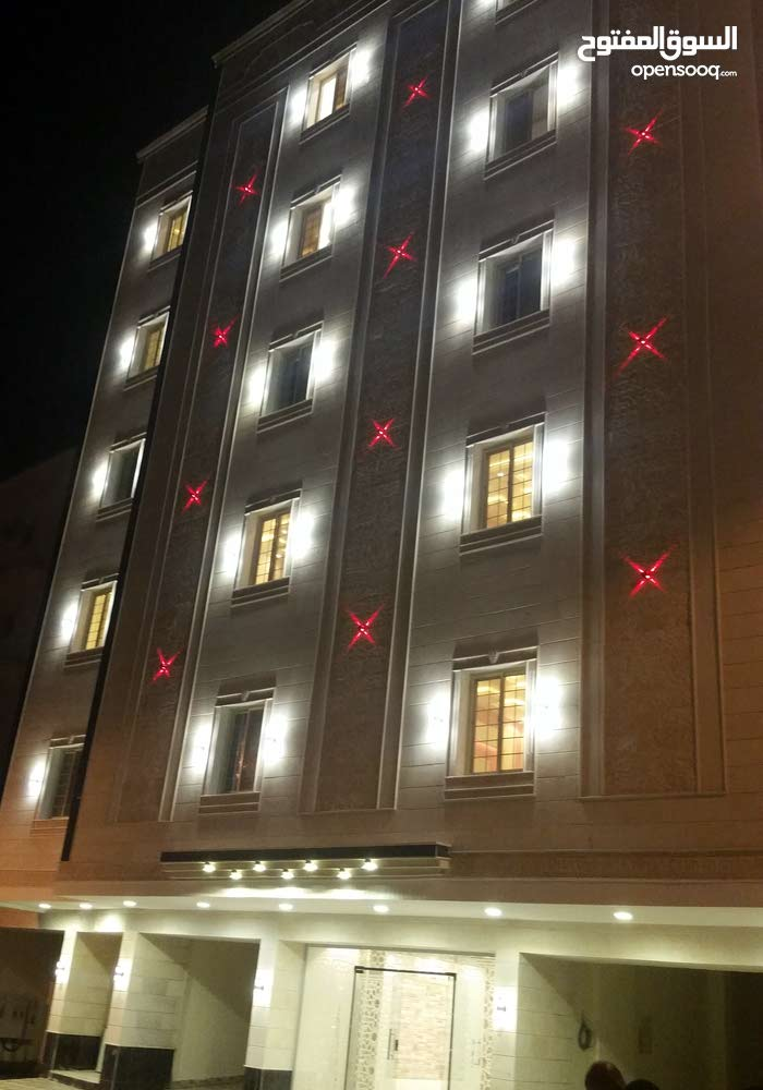 Al Marikh apartment for sale with 1 rooms