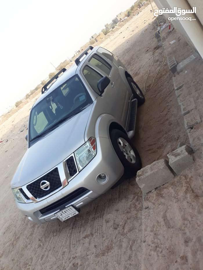 2008 Nissan Pathfinder for sale in Basra