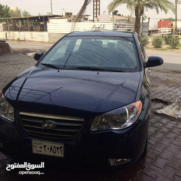 Available for sale! 110,000 - 119,999 km mileage Hyundai Elantra 2007