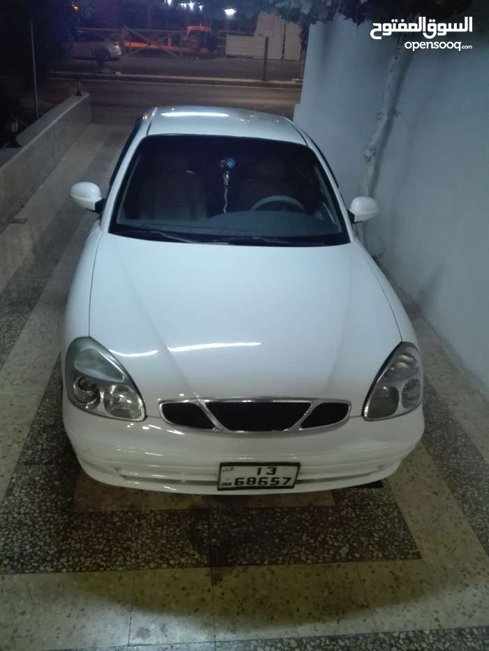 For sale a Used Daewoo  2000