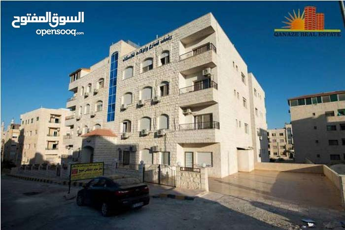 Basement  apartment for rent with Studio rooms - Amman city Jubaiha