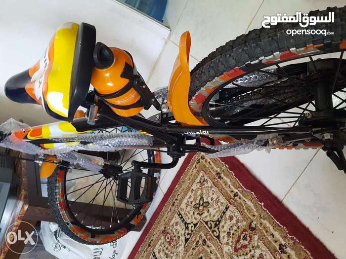 cycle size 20 new condition