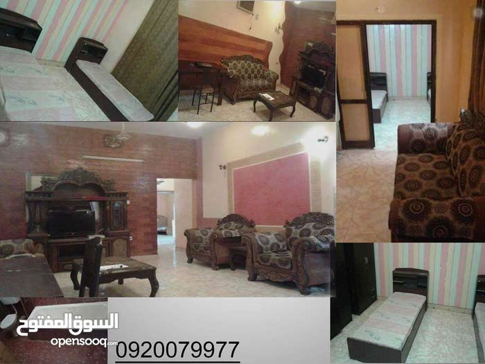 شقة مفروشة جوار شارع عبيد ختم واوماك