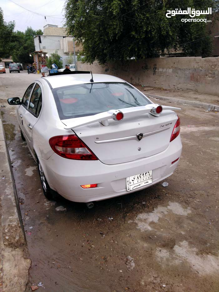 Proton Persona for sale in Baghdad