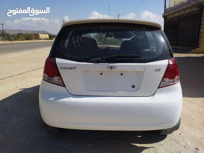 Daewoo Kalos car for sale 2002 in Tripoli city