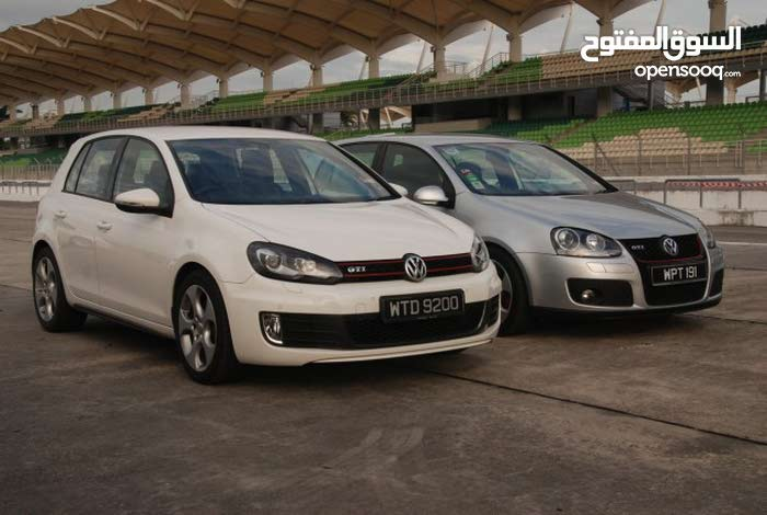 Volkswagen Golf car for sale 2011 in Muscat city - (106286414