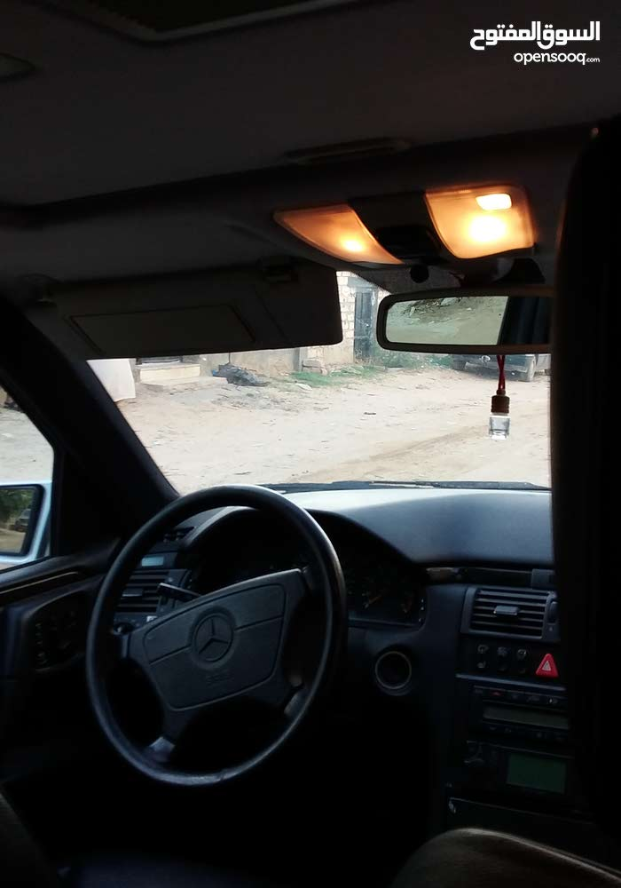 Used Mercedes Benz Other in Tripoli