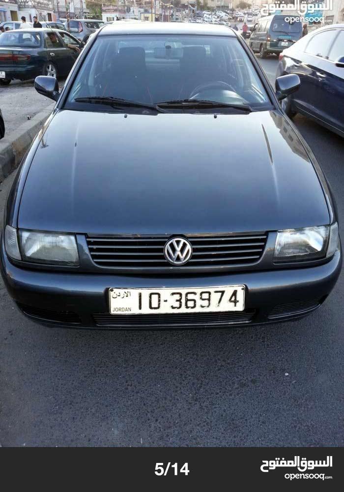 Manual Volkswagen 1998 for sale - Used - Salt city