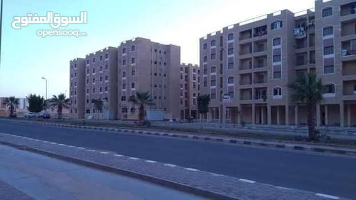 شقه في عمارات الاوقاف  مدينه بدر