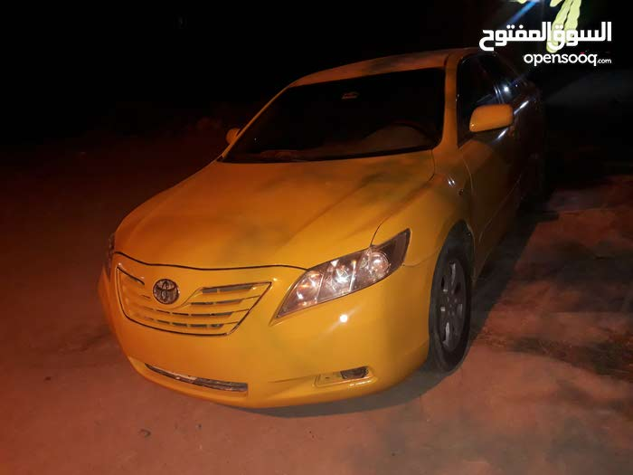Used condition Toyota Camry 2009 with 1 - 9,999 km mileage