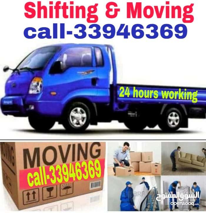House Shifting and Moving  Carpenter Pickup Service call-33946369