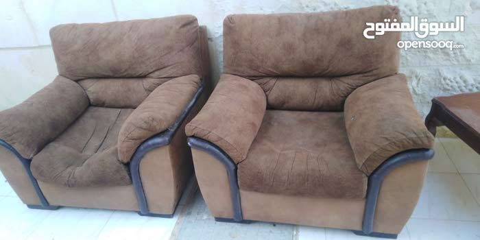 Irbid – Sofas - Sitting Rooms - Entrances with high-ends specs available for sale