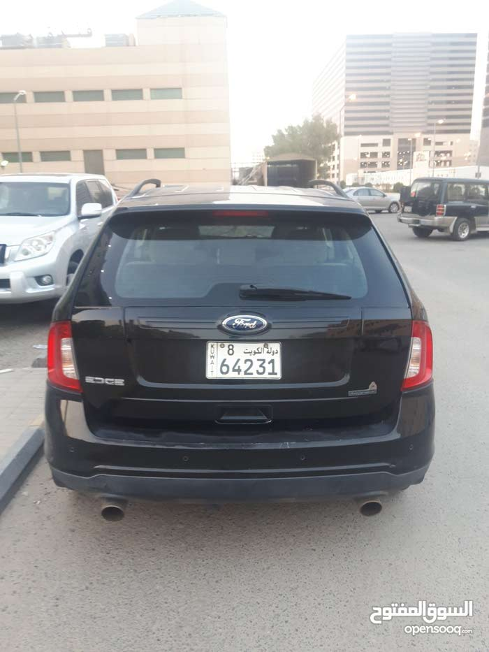 170,000 - 179,999 km Ford Edge 2012 for sale