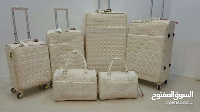 a New Travel Bags in Al Riyadh is available for sale