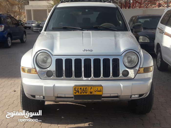 Available for sale! 110,000 - 119,999 km mileage Jeep Cherokee 2008