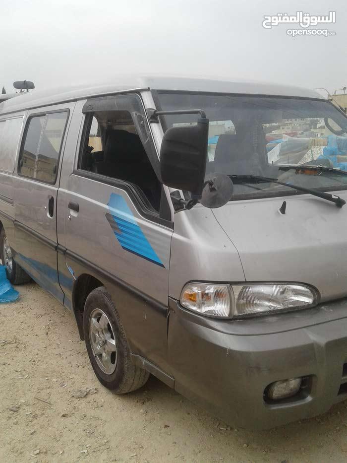 Hyundai H100 car for sale 2003 in Irbid city