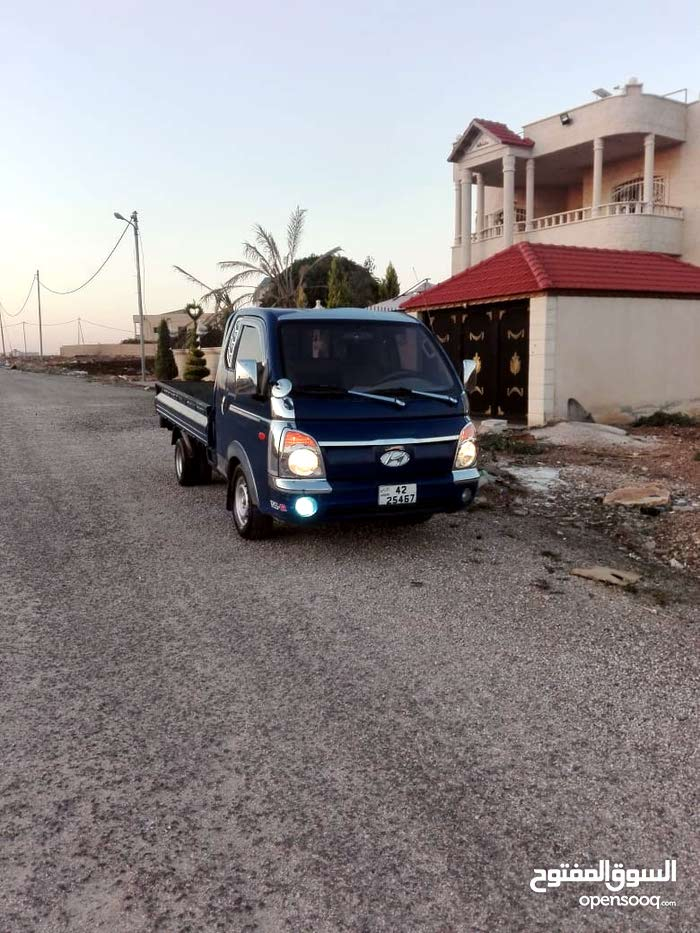 Hyundai Porter made in 2009 for sale