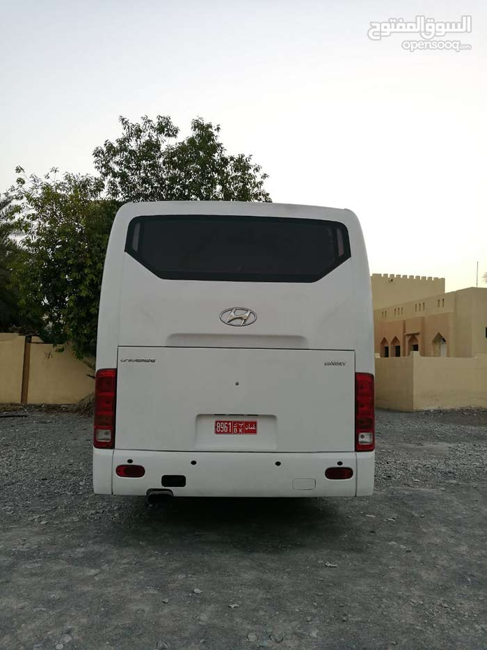 Hyundai Other car for sale 2010 in Nizwa city