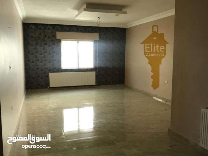 شقه طابق ثاني للبيع في الاردن - عمان - حي الصحابه بمساحه 193متر