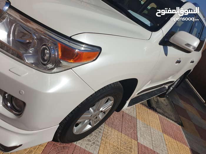 Toyota Land Cruiser car for sale 2014 in Rustaq city
