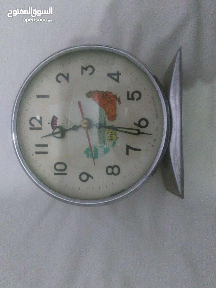 ساعة الفروج