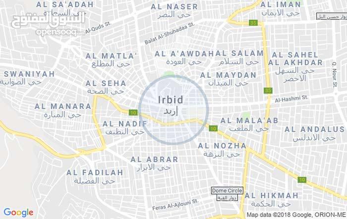 أرض للبيع بحوض الميدان بمنطقه بيت رأس