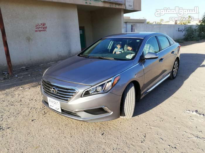 Hyundai Sonata for sale in Baghdad