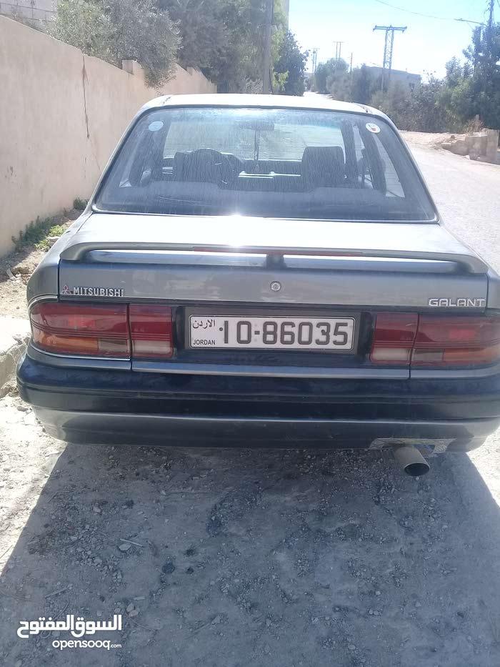Mitsubishi Galant 1992 - Used