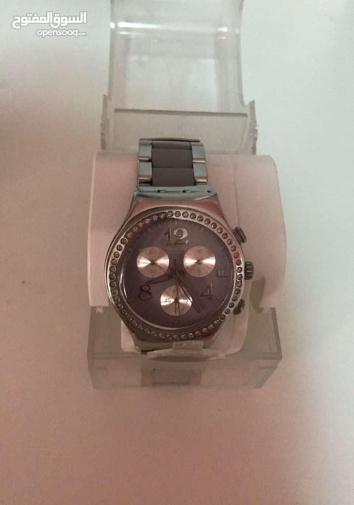 cc4f53ba5 ساعة swatch swiss اصلية - (107718232)   السوق المفتوح