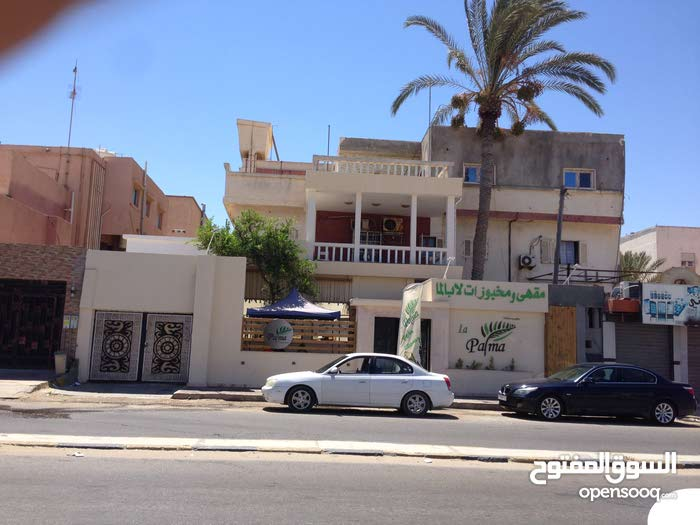 Al-Seyaheyya neighborhood Tripoli city -  sqm apartment for rent