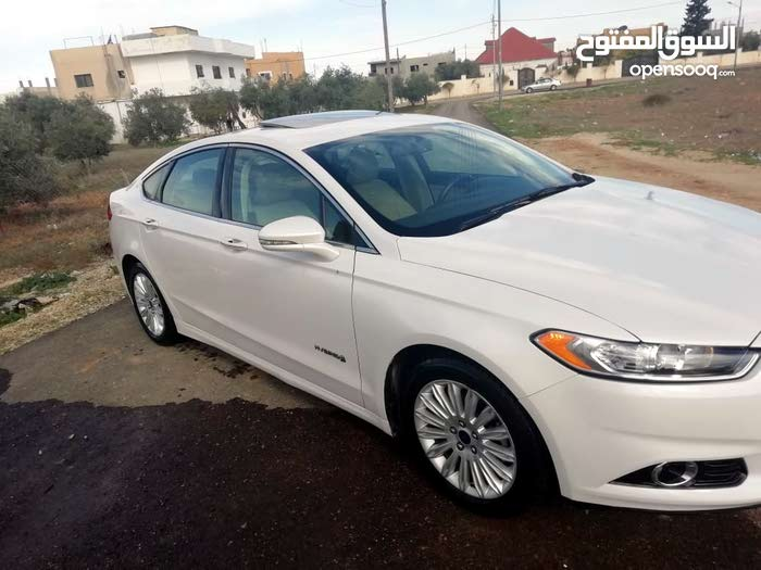 Used 2016 Ford Fusion for sale at best price