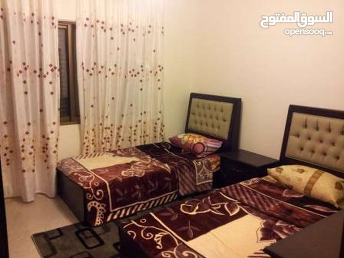 125 sqm  apartment for rent in Amman