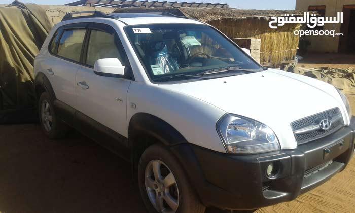 2005 Hyundai Tucson for sale in Al-Fashir