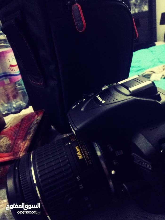 Nikon d5300 original
