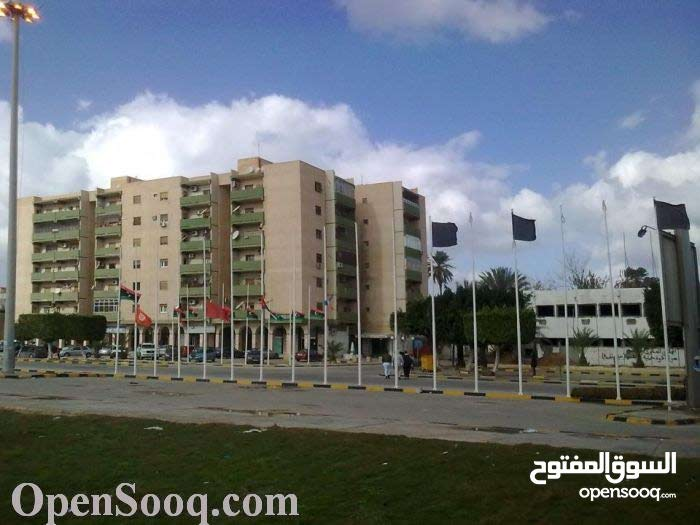 apartment in Tripoli Souq Al-Juma'a for rent