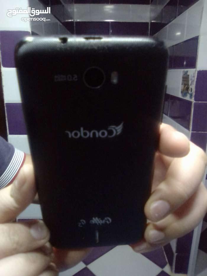هاتف كوندور G5 للبيع