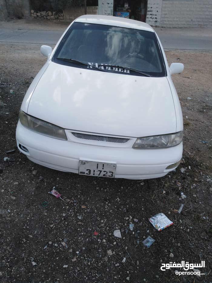 سيارة كيا سيفيا 1 1995