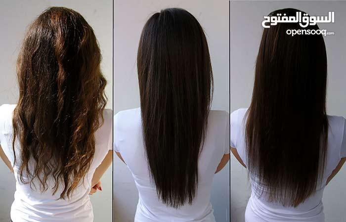 عرض خاص 3 اجهزه سشوار وكاويه وفير تجعيد الشعر امريكي الصنع
