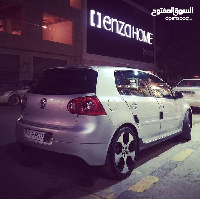 2008 Volkswagen in Tripoli