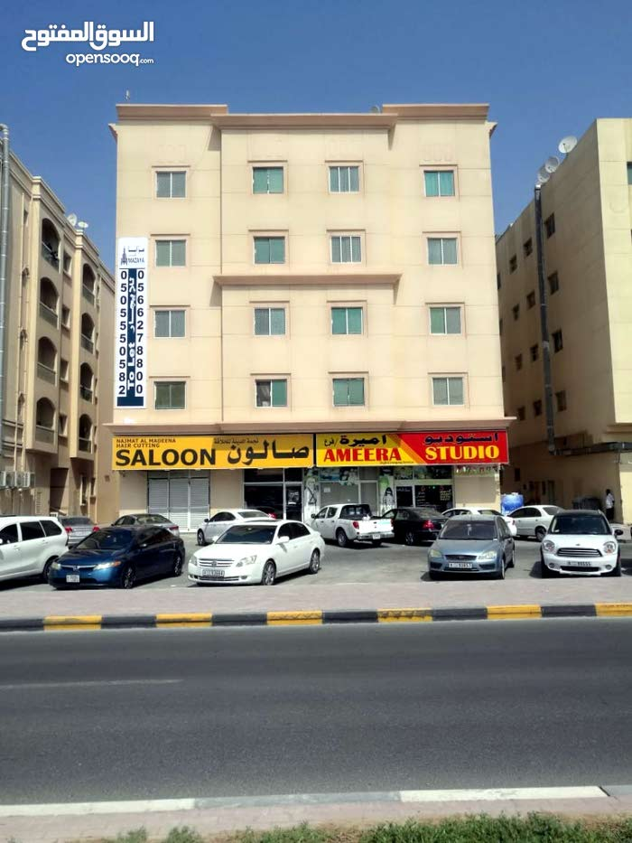 in Ajman apartment First Floor for rent