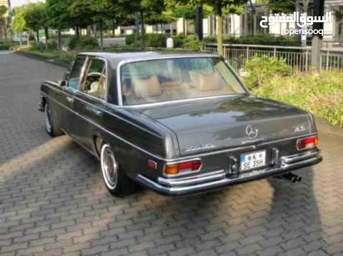 Mercedes Benz Other 1975 For Sale