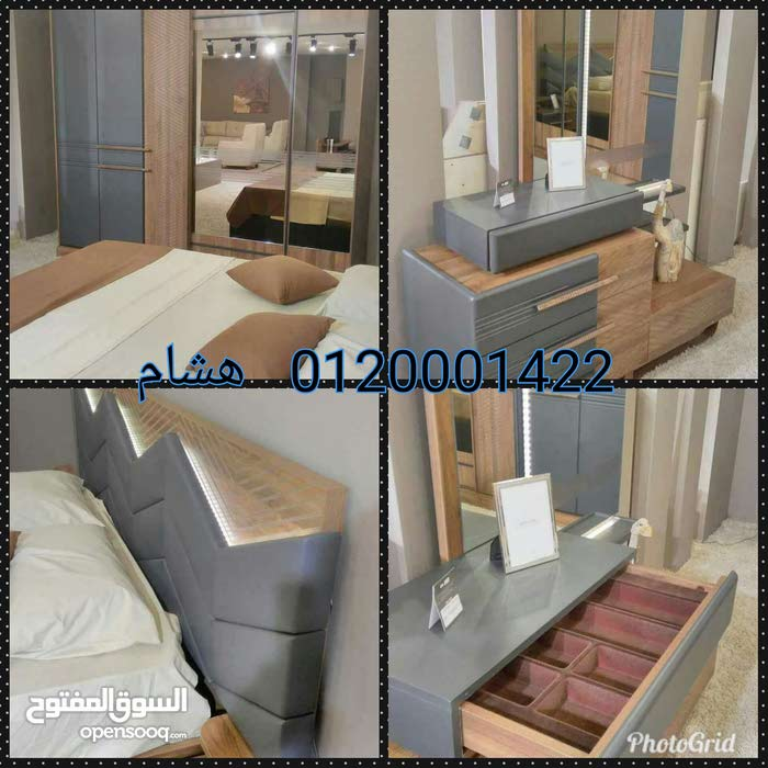 New Bedrooms - Beds available for sale in Kuwait City
