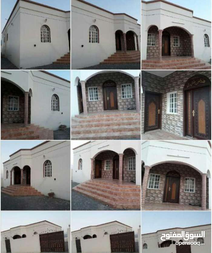 3 rooms 3 bathrooms Villa for sale in Wadi Al Ma'awalAll Wadi Ma'awal